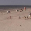 Играть бесплатно Parnu Beach без регистрации
